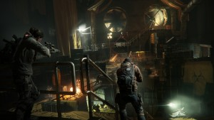 Tom Clancy's The Division: Was It Really Graphically Downgraded?