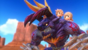 World of Final Fantasy Gets New Trailer, Limited and Day One Editions Announced
