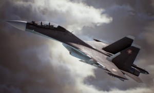 Ace Combat 4 and 5 Remakes Would Be Tricky, Ace Combat 7 Producer Says