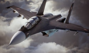 "Ace Combat 7 Interview With Kazutoki Kono: ""You Can Expect A Lot of The Great Elements That Made Ace Combat What It Is"""