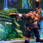 Battleborn Videos Detail New Heroes Ghalt and Deande