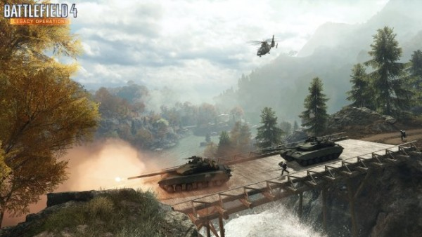 "Battlefield 5 Rumor: New Game Subtitled ""Eastern Front,"" Set During WWII"