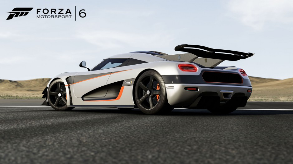 forza 6 car pack 1