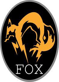 fox logo mgs 3