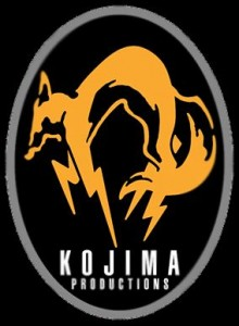 kojima productions old logo