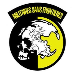 msf logo peace walker