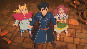 Ni no Kuni II: Revenant Kingdom Review – An Adventure To Remember