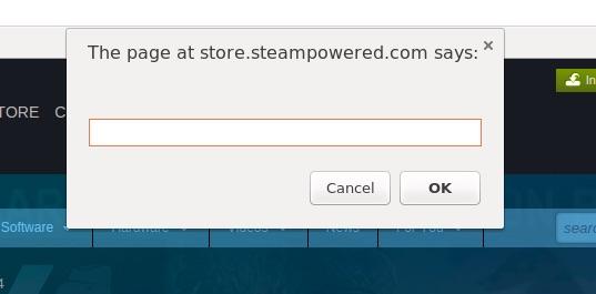 steam sale password