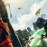 The Climb Is A Brand New VR Game By Crytek Headed To Oculus Rift