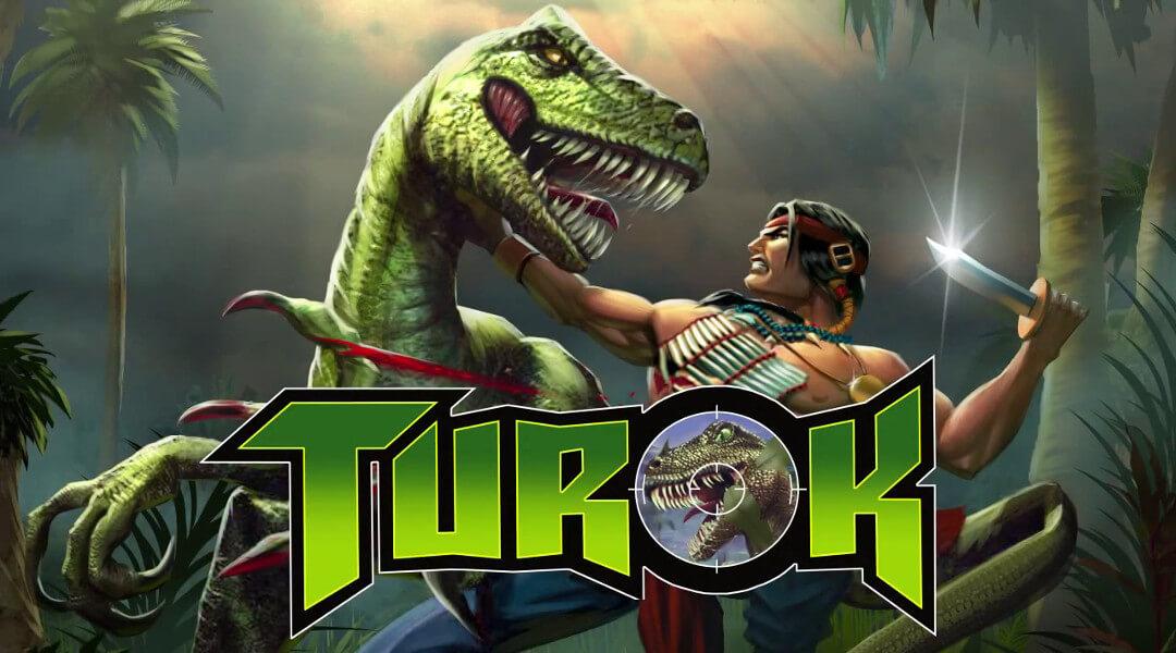 turok remaster