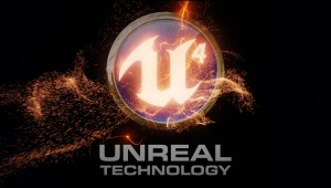 Nintendo Switch Now Has Full Unreal Engine 4 Compatibility