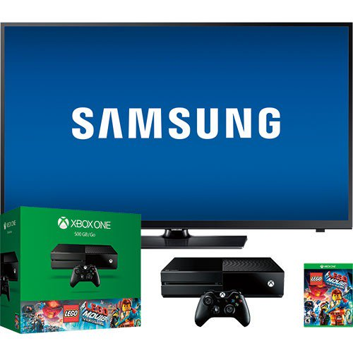xbox one samsung bundle