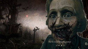 15 Most Gruesomely Disturbing Scenes In Video Games