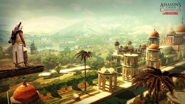 Assassin's Creed Chronicles India_02