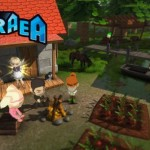 Astraea Interview: A Game of Games