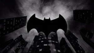Batman: The Telltale Series Gets Its World Premier Trailer
