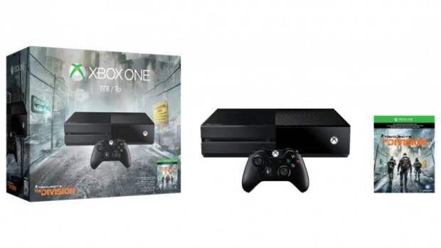 Division Xbox One Bundle