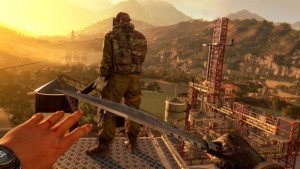 Dying Light Developer Working On Two New Games