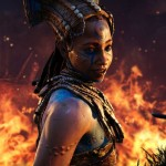 Far Cry Primal Screenshots, Concept Art and New Trailer Released