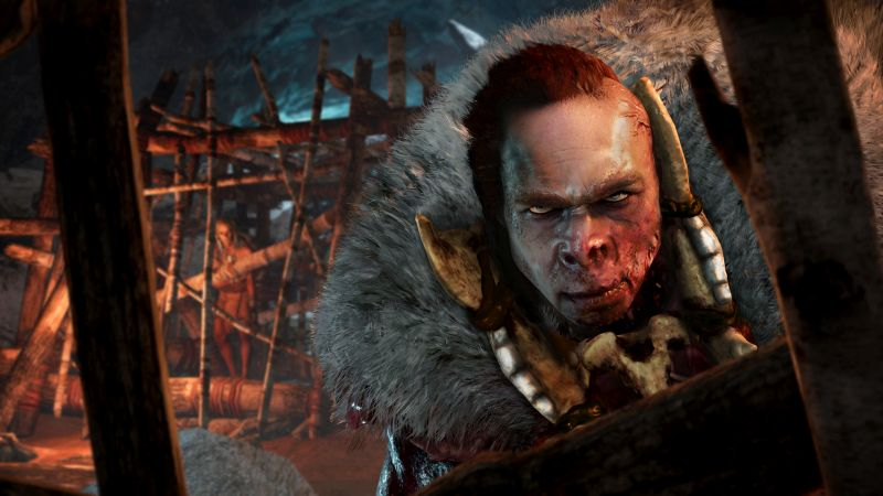 Far Cry Primal Screenshots Concept Art And New Trailer Released