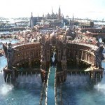 Final Fantasy 15's Beautiful Environments Shown Off In This New Video