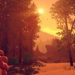 Firewatch Launching On Xbox One Later This Month