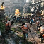 For Honor and PS4 Top Sales Charts In Japan This Week