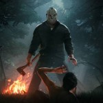 Friday the 13th is the Headlining Game of October's PS Plus Lineup
