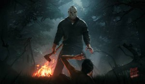 Friday the 13th: The Game Releasing on May 26th
