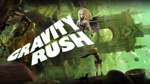 Gravity Rush Remastered Head To Head Face-off: PS4 vs PS Vita Graphics Analysis
