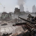 Homefront: The Revolution Patch 1.4 Now Available On PC, Fixes A Bloody Lot of Things