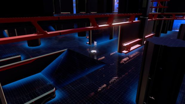 Halo 5_Forge Map