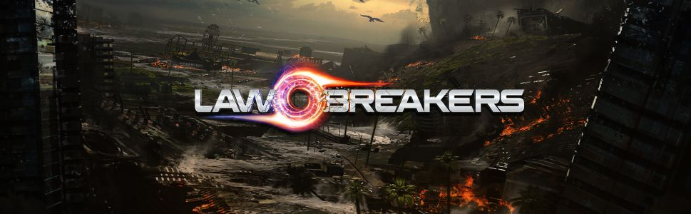 Lawbreakers Wiki – Everything you need to know about the game