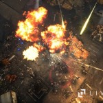 Livelock Announced For PS4, Xbox One and PC