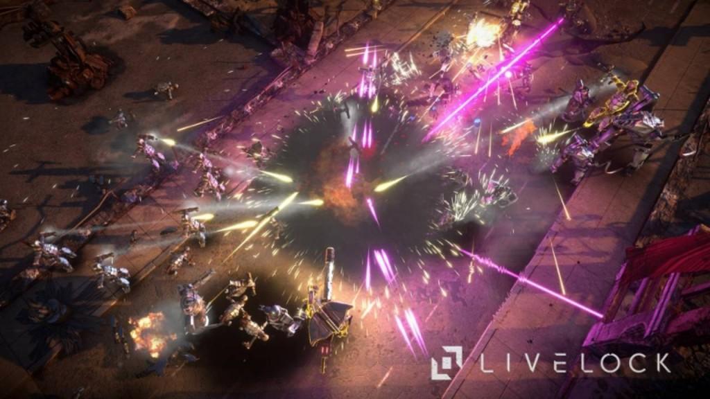 Livelock 2