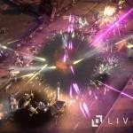 Livelock Interview: Robopocalypse Now