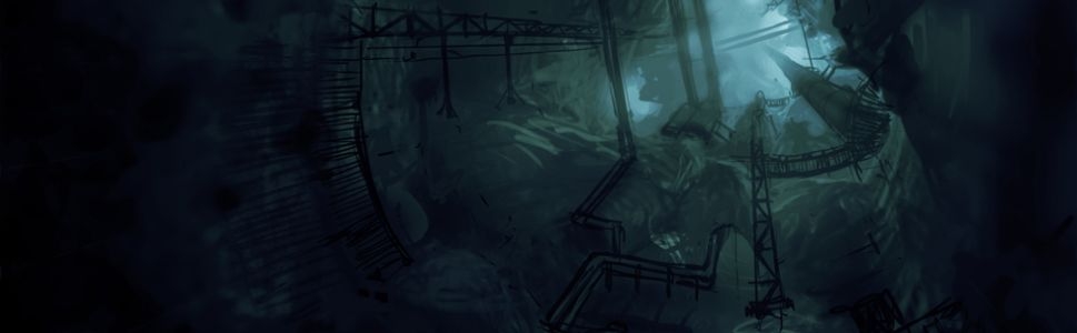 Narcosis Interview: Into The Abyss With VR