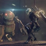 NieR Automata Demo Out Today on PlayStation Store