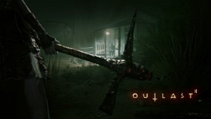 Outlast 2 Gameplay Trailer Lands Online