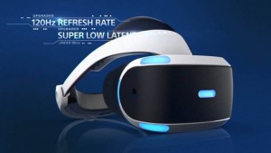 Sony Aren't Really Marketing The PlayStation VR… But Does It Even Matter?