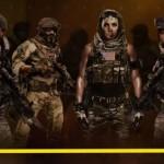 Rainbow Six Siege DLC Operators Arriving on February 2nd