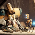 """ReCore Review Scores Were """"A Little Harsh,"""" Says Phil Spencer"""