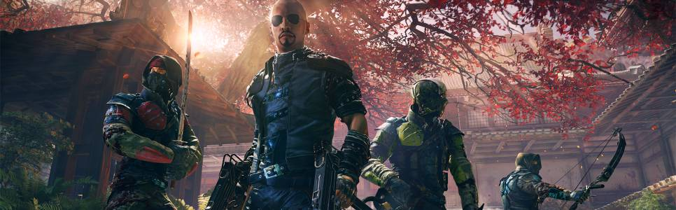 Shadow Warrior 2 Wiki – Everything you need to know about the game