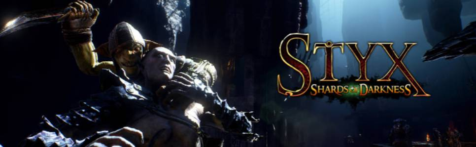 Styx: Shards of Darkness Interview – More Diversity