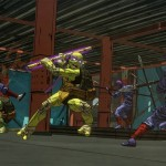 TMNT-Mutants in Manhattan 3