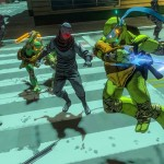 TMNT-Mutants in Manhattan 4