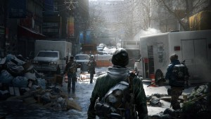 The Division Xbox One File Size Revealed