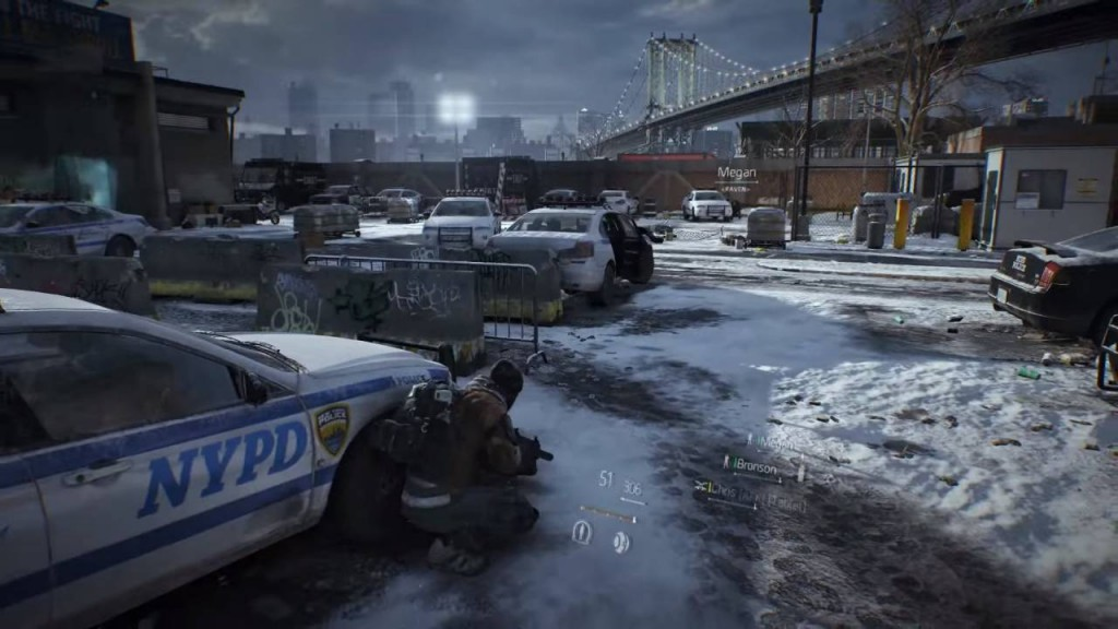 The Division Old 1