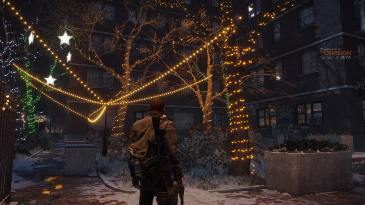 Tom Clancy's The Division Exact Unlock Timing Revealed For All Platforms