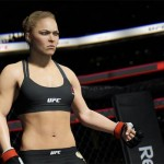 EA Sports UFC 2 Interview: Round Two of Current Gen MMA